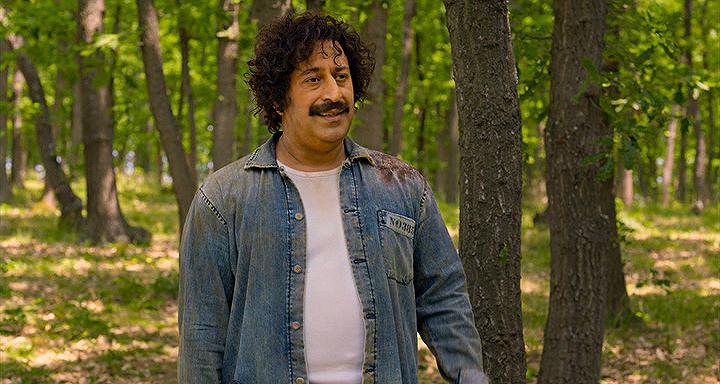 Ali Baba ve 7 Cüceler 2015 ( DVDRip XviD )