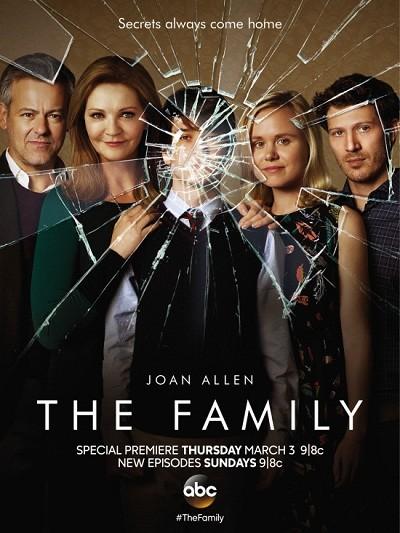 The Family 1.Sezon Tüm Bölümler ( WEB-DL XviD - 720p ) Türkçe Dublaj Tek Link İndir