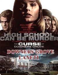 Downers Grove Laneti – The Curse of Downers Grove  2015 BRRip XviD Türkçe Dublaj – Tek Link