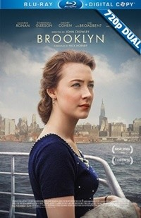 Brooklyn 2015 BluRay 720p x264 DuaL TR-EN – Tek Link