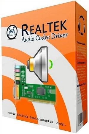 Realtek High Definition Audio Drivers 6.0.1.7767