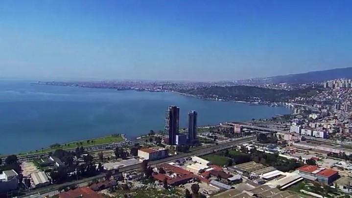Folkart Towers İzmir