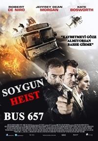 Soygun – Heist 2015 BRRip XviD Türkçe Dublaj – Tek Link