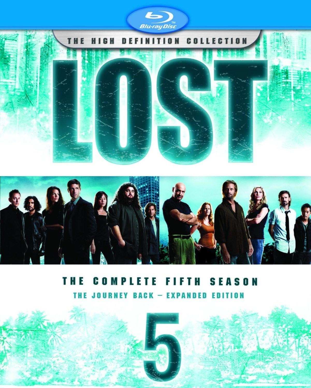 Lost 5. Sezon Tüm Bölümler Türkçe Dublaj DVDRip Download Yükle İndir