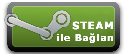 Log in with Steam