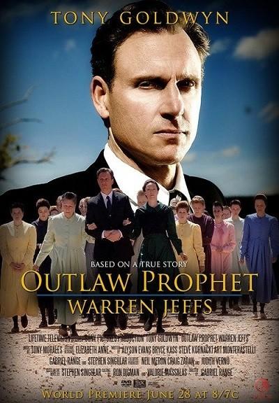 Outlaw Prophet: Warren Jeffs 2014 HDRip XviD Türkçe Dublaj – Tek Link