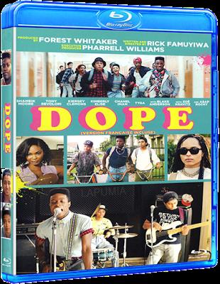 Dope 2015 BluRay 1080p x264 DUAL TR-EN – Tek Link