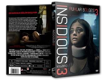 Ruhlar Bölgesi Bölüm 3 – Insidious Chapter 3 2013 DVD-9 DuaL TR-EN – Tek Link