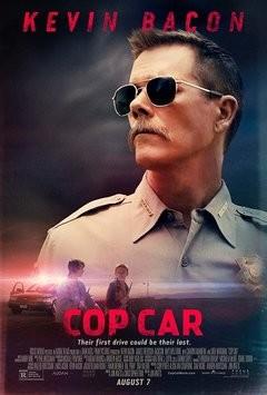 Polis Arabası - Cop Car 2015 Türkçe Dublaj MP4