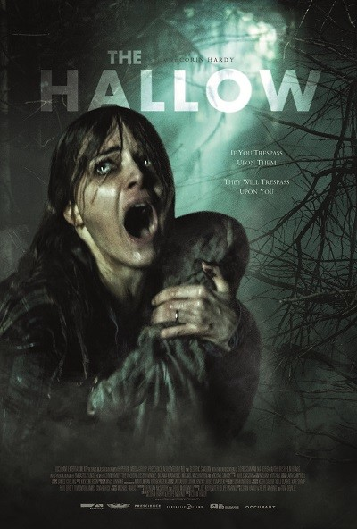 The Hallow 2015 HDRip XviD Türkçe Altyazı – Tek Link