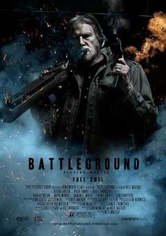 İskelet Gölü - Battleground 2012 Türkçe Dublaj MP4