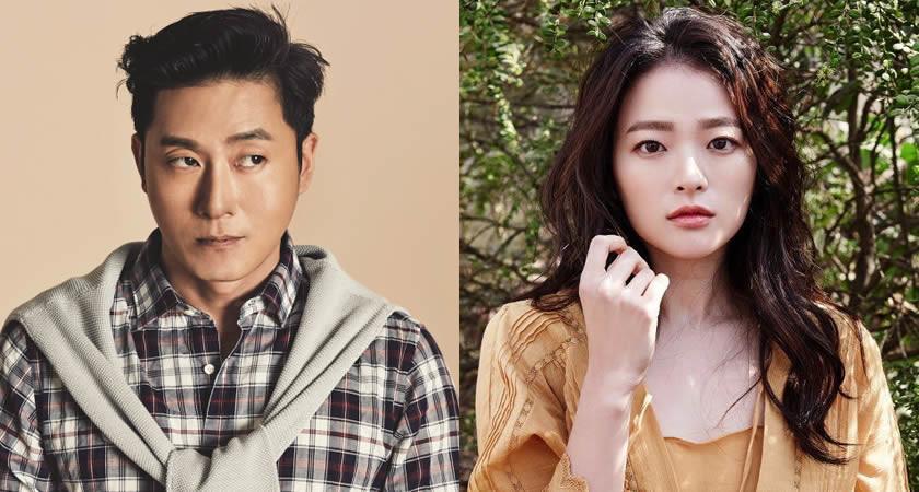 Kim Ju-Hyeok ve Chun Woo-Hee Yeni Bir Dizide Beraber Rol Alacak