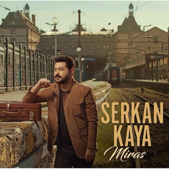 Serkan Kaya Miras 2017 full albüm indir