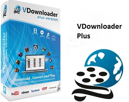 VDownloader Plus 4.5.2818.0 Multilingual | Full İndir