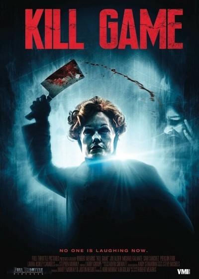Ölüm Oyunu – Kill Game 2017 (BRRip XviD) Türkçe Dublaj indir