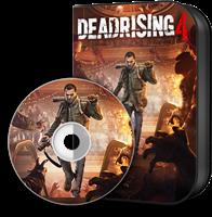 Dead Rising 4 Torrent İndir