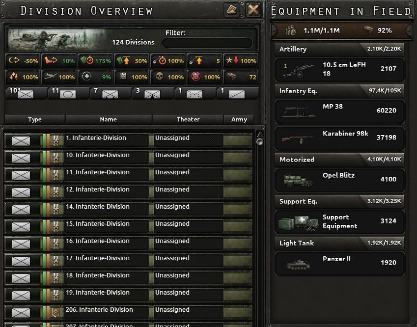 Division - bu bir dövüş birimidir Hava Bölümü