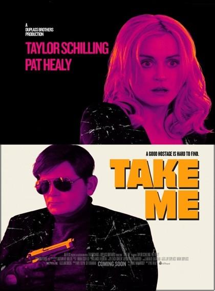 Al Beni - Take Me - 2017 - HDRip - Türkçe Dublaj