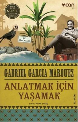 Gabriel Garcia Marquez Anlatmak İçin Yaşamak Pdf
