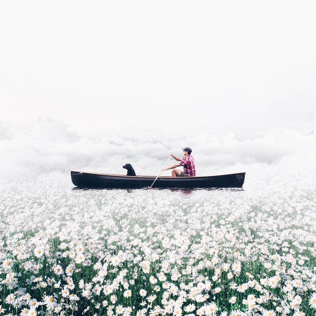 Luisa Avezedo'nun Umulmadık Nesneleri Birleştirerek Yaptığı Olağan Dışı Sanat 21. resim