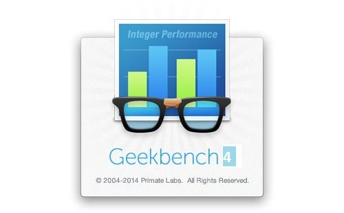 Geekbench 4.1.1 Pro Full İndir