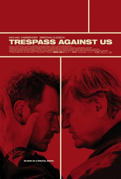Soysuzlar - Trespass Against Us (2016) m1080p BluRay x264 Türkçe Dublaj İndir