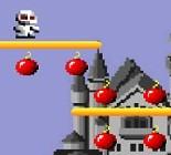 Bombaları Topla Oyunu
