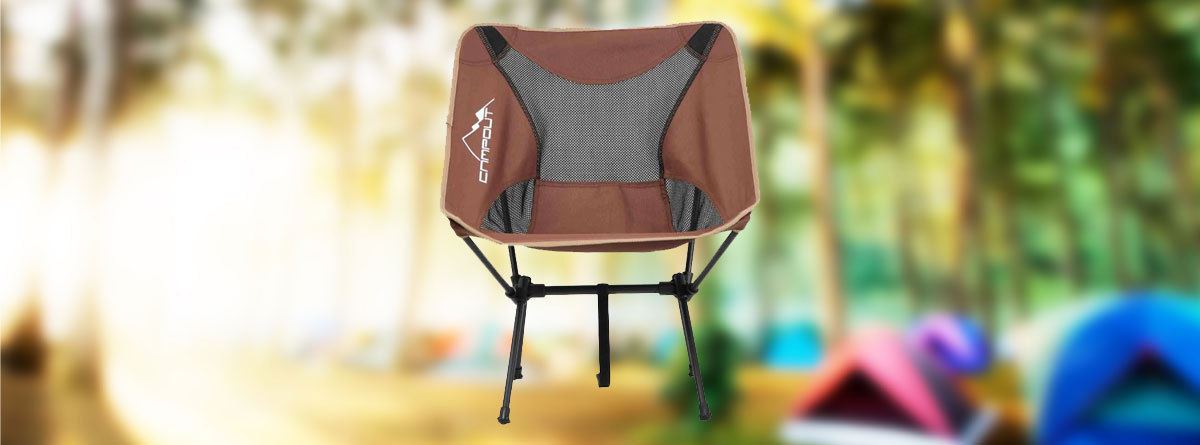 campout pratik kamp sandalyesi