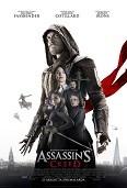 Assassin's Creed (2016) Türkçe Dublaj Film indir