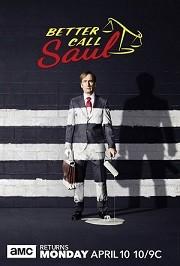 Better Call Saul 3. Sezon Tüm Bölümler HDTV 720p Türkçe Altyazıl – Yabancı Dizi indir