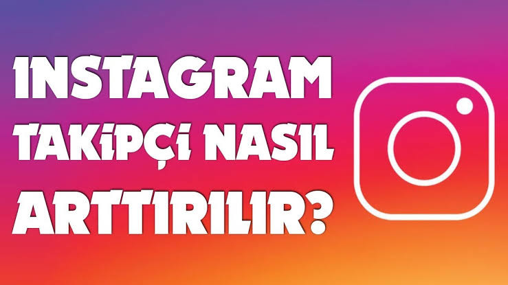 Instagram Takipçi Hilesi 2019