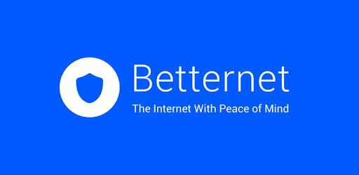 Betternet VPN v4.4.2 FULL