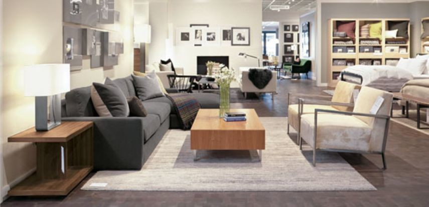 Furniture store sales rebound with 144.144 increase in March  FURNTR