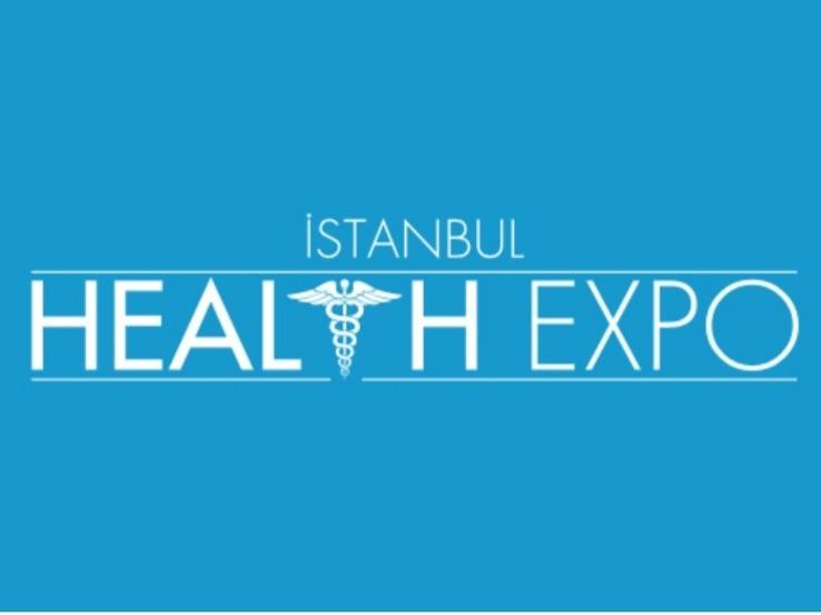 İstanbul Health Expo Fuarı