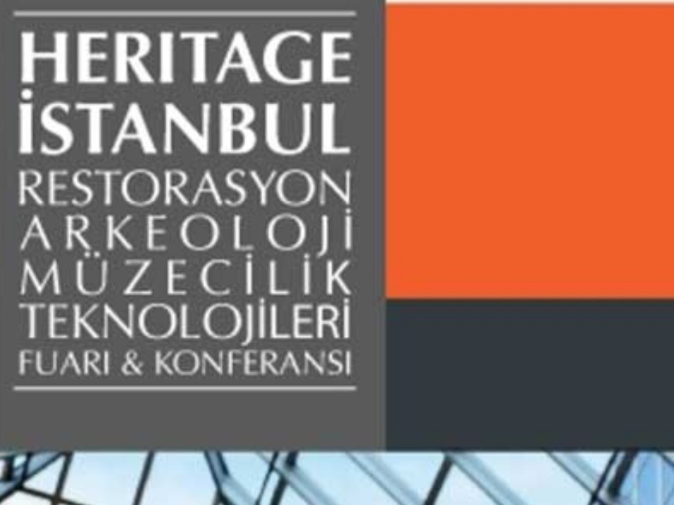 Heritage İstanbul 2019
