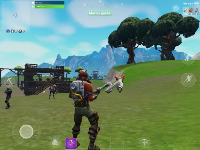 FortNite Mobile Android,ios