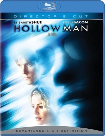 Görünmeyen Tehlike - Hollow Man (2000) türkçe dublaj film indir