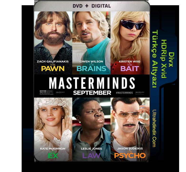 masterminds 1080p indir