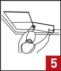 Tavan Kaplaması Adım 5