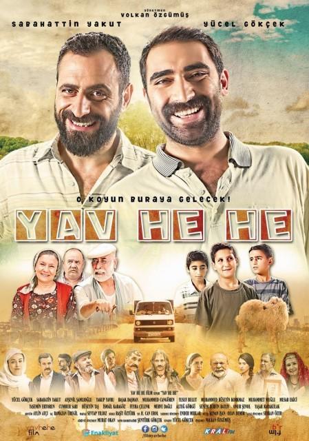 Yav He He 2015 (Yerli Film) HDRip XviD – indir