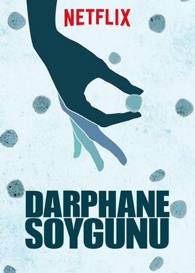 Darphane Soygunu 2017 (HDRip - WEB-DL m1080p) Türkçe Dublaj