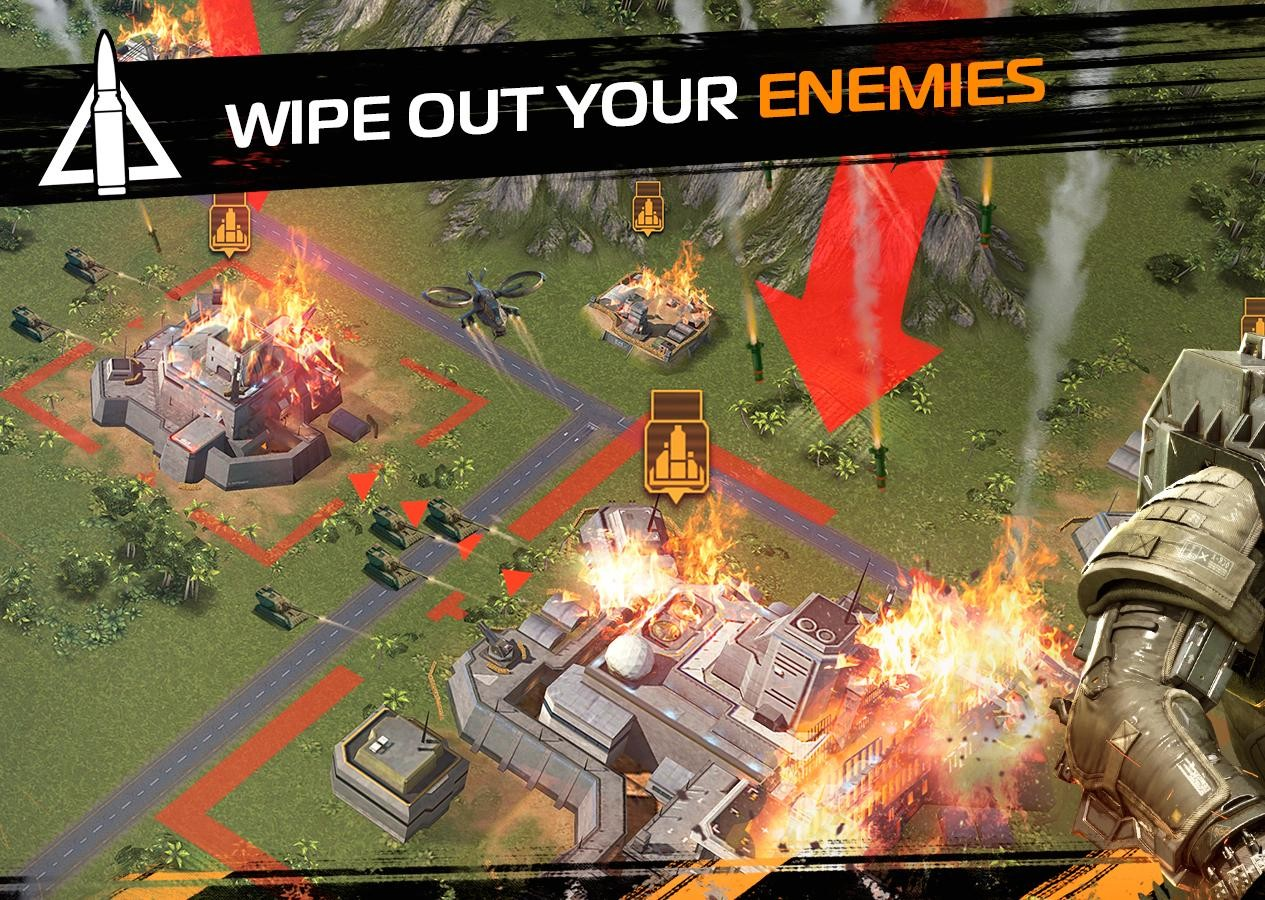 Soldiers Inc: Mobile Warfare APK İndir
