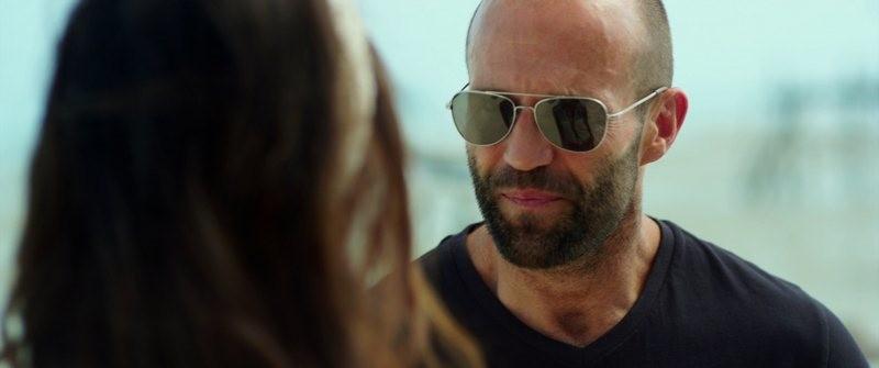 Suikast - Mechanic: Resurrection 2016 BRRip XViD Türkçe Dublaj - Tek Link Film indir