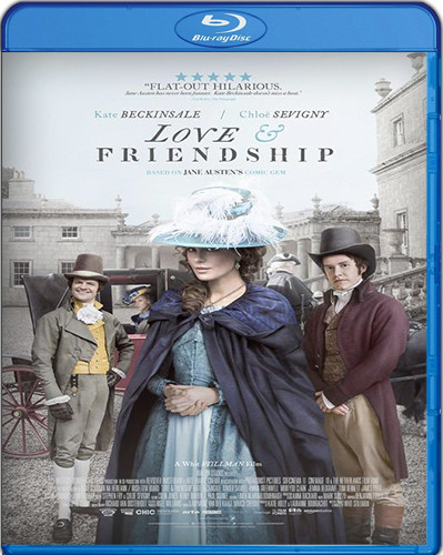 Aşk & Dostluk – Love & Friendship 2016 BluRay 720p – 1080p DUAL TR-ENG – Film indir