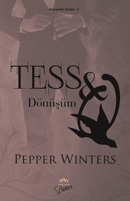 Pepper Winters Tess ve Q Dönüşüm Pdf
