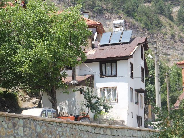 Satılık 2 katlı Müstakil ev