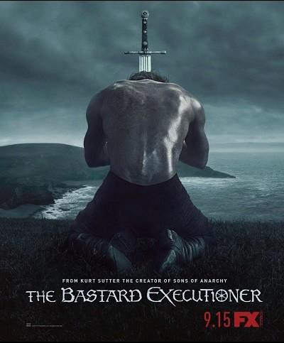 The Bastard Executioner 1.Sezon (Tüm Bölümler) HDTV XviD