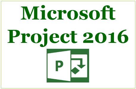 Microsoft Project Professional 2016 (x86 - x64) - DVD Türkçe