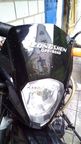 Перекраска пластика Zongshen ZS200GY-3 QlzqWd
