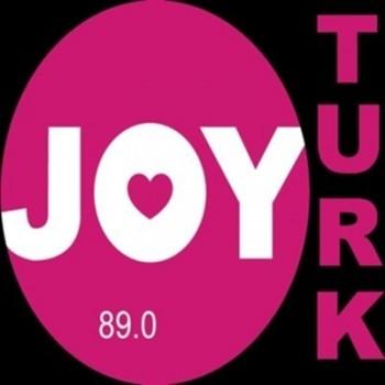 Joy Türk Orjinal Top 20 Listesi 15 Aralık 2014